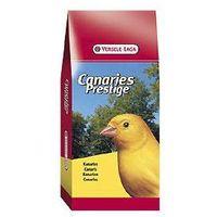 pokarm dla kanarków canaries light 20 kg - darmowa dostawa od 95 zł! marki Versele-laga