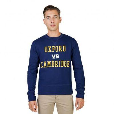 Bluzy męskie Oxford University Gerris.pl