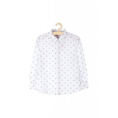 Koszule dla dzieci Lincoln & Sharks by 5.10.15. 5.10.15.