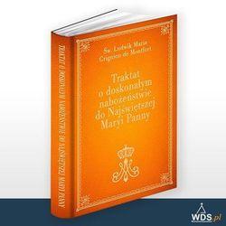 Książki religijne  Grignion de Montfort Ludwik Maria Księgarnia Katolicka Fundacji Lux Veritatis