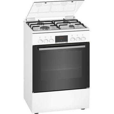 Electrolux Kuchnia Ekk 6450 Aox Ceny Opinie I Recenzje W Kategorii