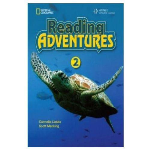 Reading Adventures 2 Sb