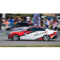 Jazda BMW BiTurbo Performance