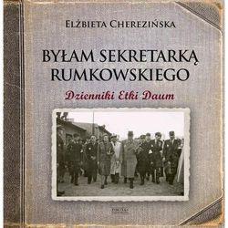 Pamiętniki, dzienniki i listy  Elżbieta Cherezińska