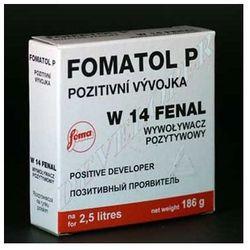 Chemia fotograficzna  Foma fotociemnia.pl