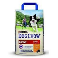 Purina dog chow adult active 2,5kg - 2500