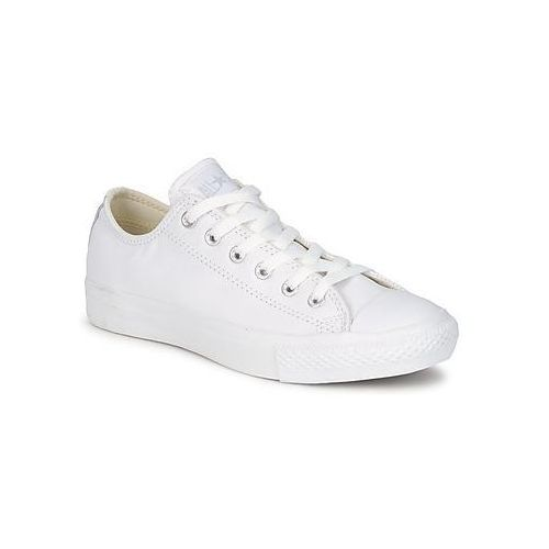 Converse Trampki niskie all star monochrome cuir ox