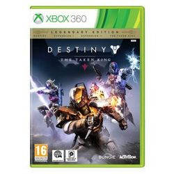 Destiny The Taken King (Xbox 360)