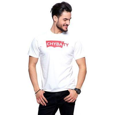 T-shirty męskie Moraj Świat Bielizny