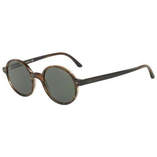 Okulary słoneczne ar8097 559431 marki Giorgio armani