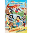 DC Super Hero Girls Bd 1 9783833233685  DC Super Hero Girls Bd 1 Fontana Shea