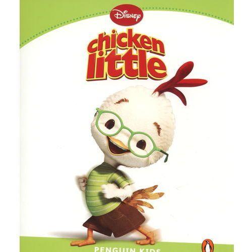 Chicken Little (24 str.)