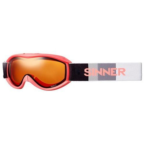 Gogle narciarskie toxic s sigo-157 kids polarized 60c-p01 Sinner