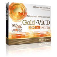 Kapsułki Olimp Gold-Vit D Forte 1000IU 30 kaps.