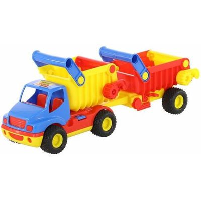 Wywrotki Wader Quality Toys Mall.pl