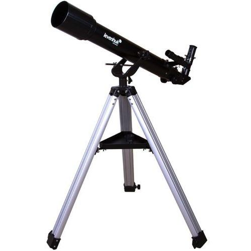 teleskop skyline base 80t marki Levenhuk