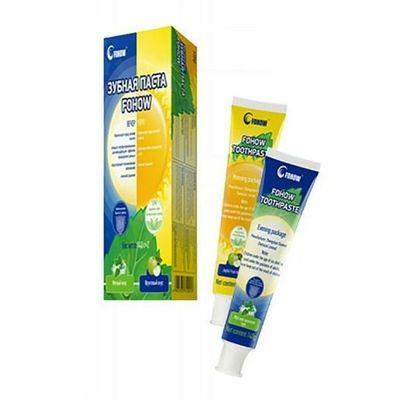 Pasty do zębów Fohow Health Products Co., Ltd, China e-Fohow.pl