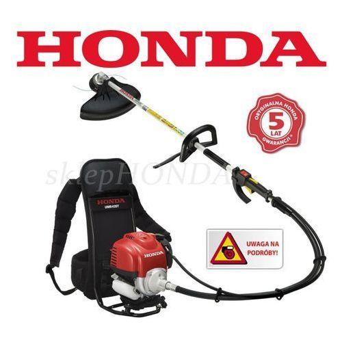 Honda UMR 435 LEET