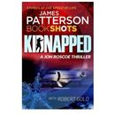 Kidnapped  Dostawa 0 zł James Patterson  Kidnapped