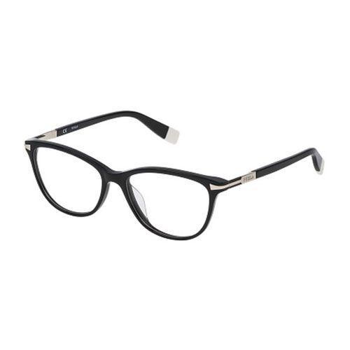 Furla Okulary korekcyjne vfu025 0700