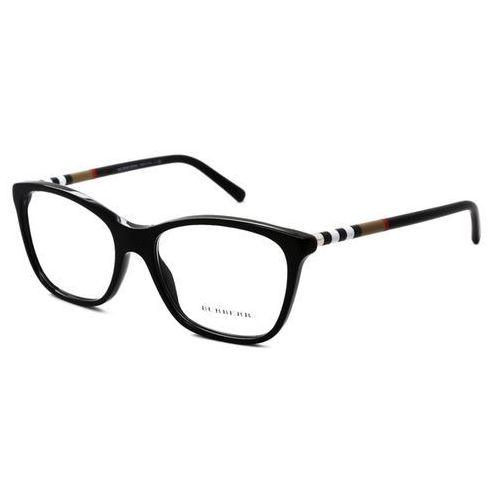 Burberry Okulary korekcyjne be2141 3001