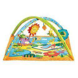 Mata - Plac zabaw Gimnastyka dla bobasa S�oneczny Dzie� Tiny Love, T