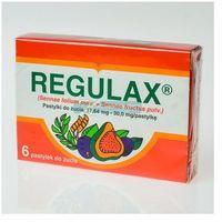 Regulax pastyl. 6 szt. (5909990301317)