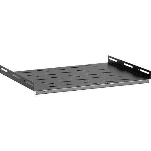 Linkbasic Półka do szafy rack 19'' 600mm z grupy szaf wcb 1u