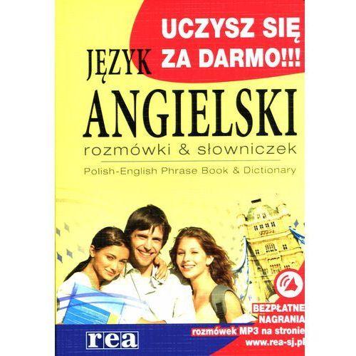 Język angielski. Rozmówki słowniczek (9788375444797)