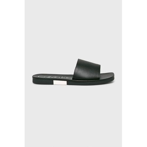13225b4af26aa ▷ Klapki jeans - christie re9808 white/black, , 36-37 (Calvin Klein ...