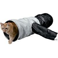 Trixie Tunel dla kota z nylonu