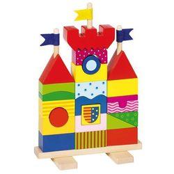 Klocki Zamek 150 części