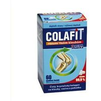 Colafit kostki kolagenu, 60 sztuk