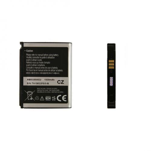 Samsung SGH-i900 Omnia / AB653850CU 1500mAh 5.55Wh Li-Ion 3.7V (oryginalny)