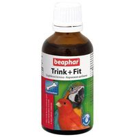 Beap. ptaki trink + fit do pitnej wody 50ml marki Beaphar