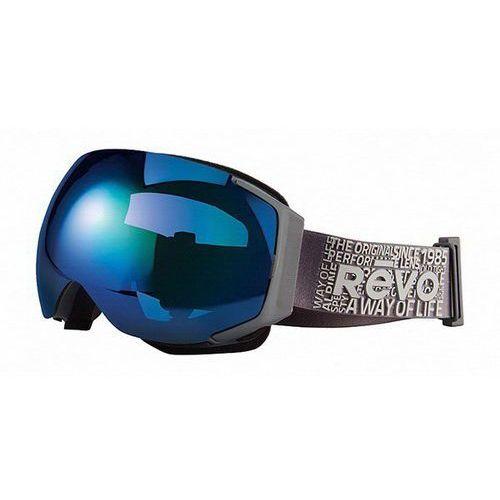 Gogle narciarskie re7008 wordsmith polarized 00 pbl Revo