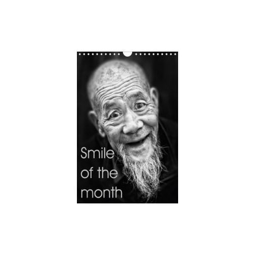 Smile of the Month 2018