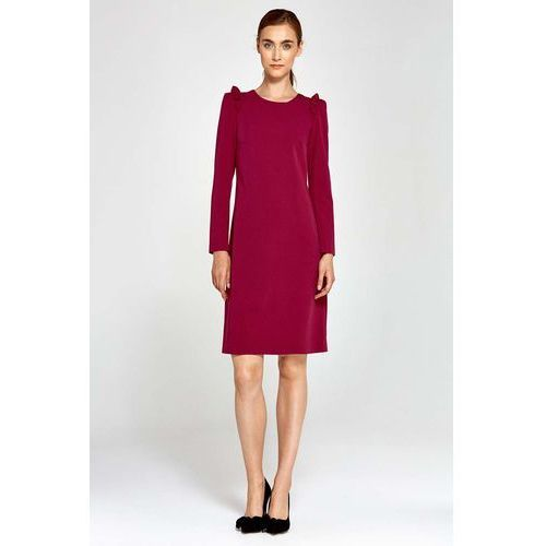 4333d1d690 Suknie i sukienki Rodzaj  trapezowa (str. 4) - emodi.pl moda i styl