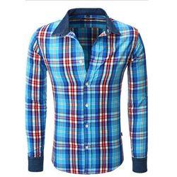 Koszule męskie YNS YourStyle.pl - Moda dla Ciebie
