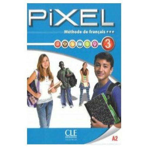 Pixel 3 podręcznik DVD ROM (80 str.)