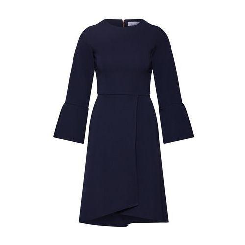 sukienka granatowy marki Closet london