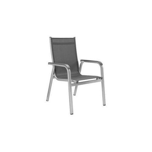 Fotel Ogrodowy 0301202 7000 Grafitowy Kettler