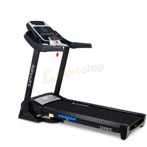 Sapphire Bieżnia elektryczna dance sg-2200t