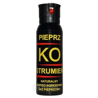 Gazy pieprzowe F.W Klever GmbH Hotspray.pl