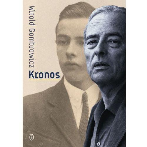 Kronos - Jeśli zamówisz do 14:00, wyślemy tego samego dnia. Dostawa, już od 4,90 zł