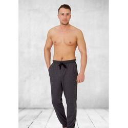 Spodnie męskie  M-MAX Wygodne-spanie