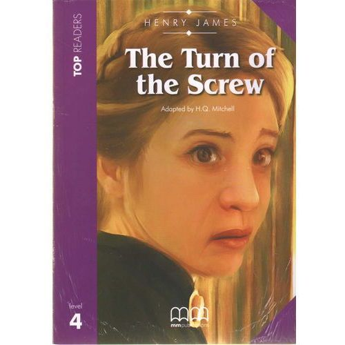 The Turn of the Screw /tylko z CD/ (9789604780198)