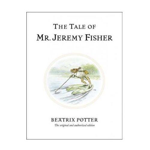 Tale of Mr Jeremy Fisher (64 str.)