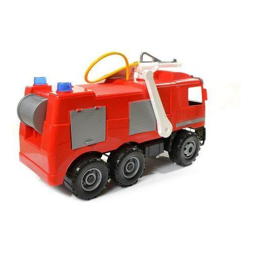 LENA Straż Pożarna Mercedes 64 cm (4006942020287)