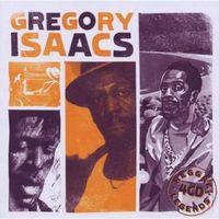 Reggae Legends - Isaacs, Gregory (Płyta CD) (0054645239325)